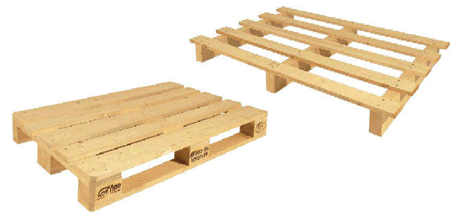 Pallet Collectors Portsmouth | Greenway Pallet Services ...
